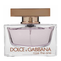 Dolce Gabbana Rose The One EDP Tester Kadın Parfüm 75 ml.