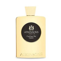 Atkinson Oud Save Queen EDP Tester Kadın Parfüm 100 ml.