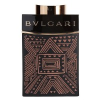 Bvlgari Man In Black Limited Edition Essence EDP Tester Erkek 100 ml.