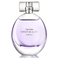 Calvin Klein Sheer Beauty Essence  EDT Tester Kadın Parfüm 100 ml.
