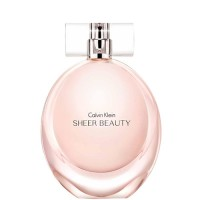 Calvin Klein Sheer Beauty  EDT Tester Kadın Parfüm 100 ml.