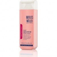 Marlies Möller Curl Activating Shampoo 200 ml