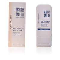Marlies Möller Hair Reshape Wax Krem 100 Ml