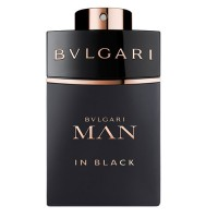 Bvlgari Man In Black EDP Tester Erkek 100 ml.