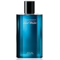 Davidoff Cool Water EDT Tester Erkek Parfüm 125 ml.