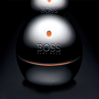 Hugo Boss In Motion Black EDT Tester Erkek Parfüm 90 ml.