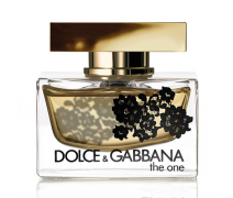 Dolce Gabbana The One Lace Edition EDP Outlet Kadın Parfüm 75 ml