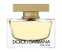 Dolce Gabbana The One Edp Tester Kadın Parfüm 75 Ml