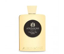 Atkinson Oud Save Queen EDP Outlet Ünisex Parfüm 100 ml.