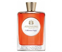 Atkinsons Californian Poppy Edp Tester Ünisex Parfüm 100 Ml