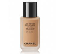 Chanel Les Beiges Healthy Glow Foundation N°40