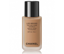 Chanel Les Beiges Healthy Glow Foundation N°60