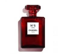 Chanel No5 L'eau Red Limited Edition EDT Outlet Kadın Parfüm 100 ml