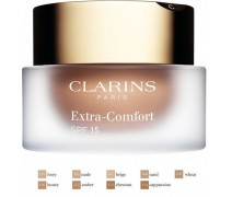Clarins Extra Comfort Foundation 30 ml