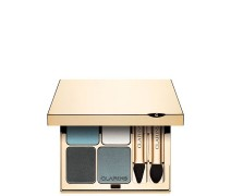 Clarins Ombres 4 Couleurs 08 Blue Sky