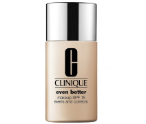 Clinique Even Better Make Up SPF 15 Golden Neutral