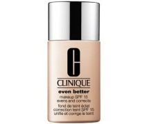 Clinique Even Better Make Up SPF 15 Honey
