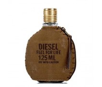 Diesel Fuel For Life Edt Outlet Erkek Parfüm 125 Ml