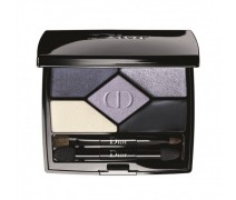 Dior Coul Eye Shadow 5 Couleurs Designer Far 208 Navy Design