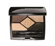 Dior Coul Eye Shadow 5 Couleurs Designer Far 708 Amber Design