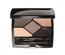 Dior Coul Eye Shadow 5 Couleurs Designer Far 718 Taupe Design