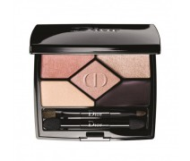 Dior Coul Eye Shadow 5 Couleurs Designer Far 818 Rosy Design