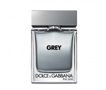 Dolce & Gabbana The One For Men Grey EDT Outlet Erkek Parfüm 100 ml