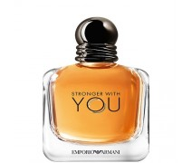 Emporio Armani Stronger With You EDT Outlet Erkek Parfüm 100 ml