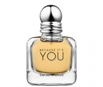 Emporio Armani Because İts You Edp Tester Kadın Parfüm 100 Ml