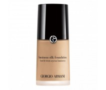 Giorgio Armani Luminous Silk Foundation 30ML Fondöten 6