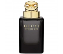 Gucci Oud Intense EDP Outlet Erkek Parfüm 90 ml.
