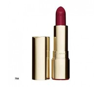 Clarins Joli Rouge velvet 754v - deep red