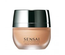 Kanebo Sensai Cellular Performance Cream Foundation 30 ml CF13 Warm Beige