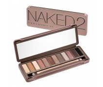 Naked 2 Urban Decay 12 Li Far Paleti