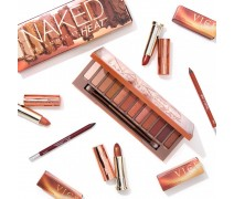 Naked Urbandecay Heat 12 Li Far Paleti