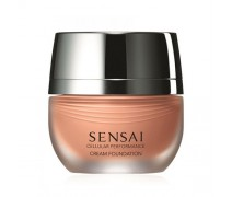 Sensai Cream Foundation CF25 Topez Beige 30 Ml