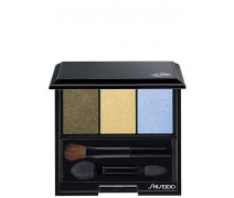 Shiseido Luminizing Eyecolor Trio GD804