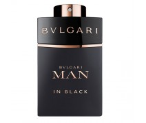 Bvlgari Man İn Black Edp Tester Erkek 100 Ml