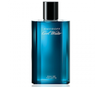 Davidoff Cool Water Edt Outlet Erkek Parfüm 125 Ml
