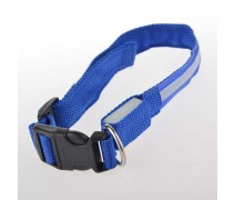 Led Flashing Pet Collar ve Leash