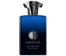Amouage İnterlude Black İris Edp Outlet Erkek Parfüm 100 Ml