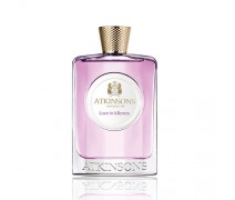 Atkinsons Love İn İdleness Edt Outlet Kadın Parfüm 100 Ml