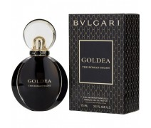 Bvlgari Goldea The Roman Night Edp Kadın Parfüm 75 Ml