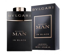Bvlgari Man İn Black Edp Erkek 100 Ml