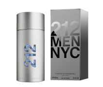 Carolina Herrera 212 Men Edt Erkek Parfüm 100 Ml