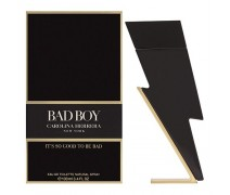 Carolina Herrera Bad Boy Edt Erkek Parfüm 100 Ml