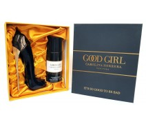 Carolina Herrera Good Girl Edp Outlet Deodorantlı Kadın Parfüm Seti 80 Ml
