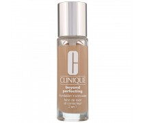 Clinique Beyond Perfecting Fondöten ve Kapatıcı 14 Vanilla  30 Ml