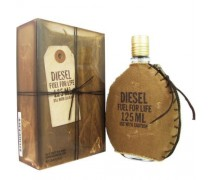 Diesel Fuel For Life Edt Erkek Parfüm 125 Ml
