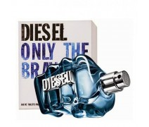 Diesel Only The Brave Edt Erkek Parfüm 125 Ml